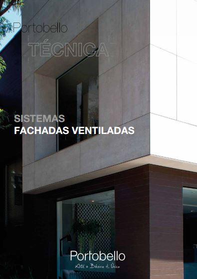 Catálogo de Fachadas Ventiladas 2014