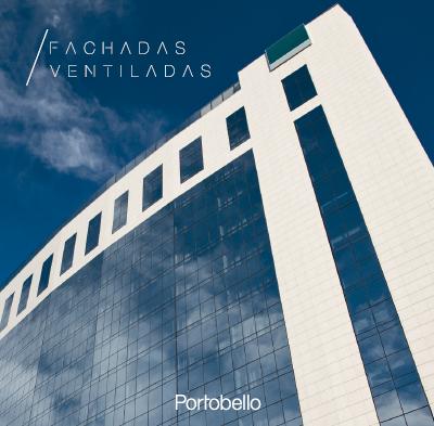 Catálogo Fachadas Ventiladas Portobello / Favenk