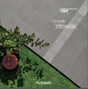 Catálogo Portobello Técnica 2016