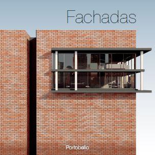Catálogo Fachadas Portobello 2016