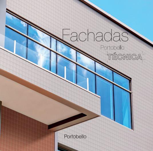 Catálogo Fachadas Portobello 2015
