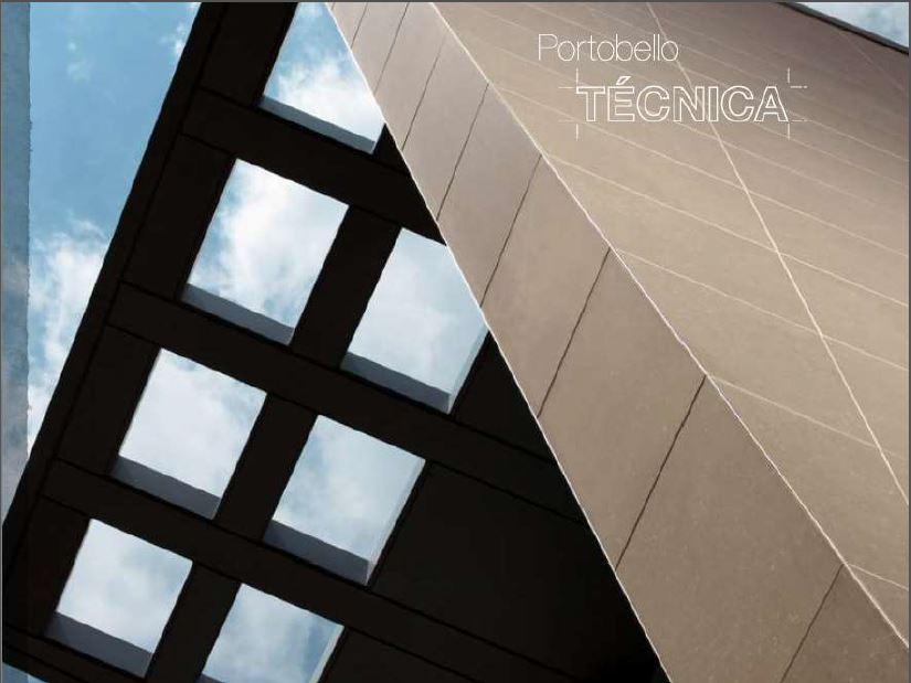Apresentação Portobello- Fachada Ventilada v26