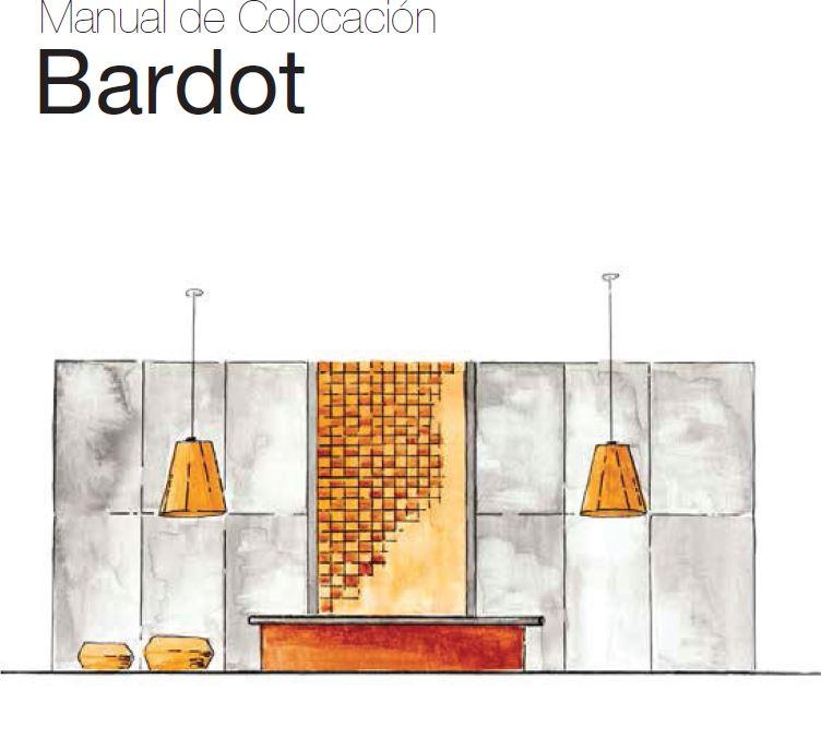 Manual de Colocación Bardot (ES)