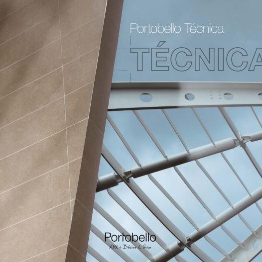 Catálogo Portobello Técnica - 2014