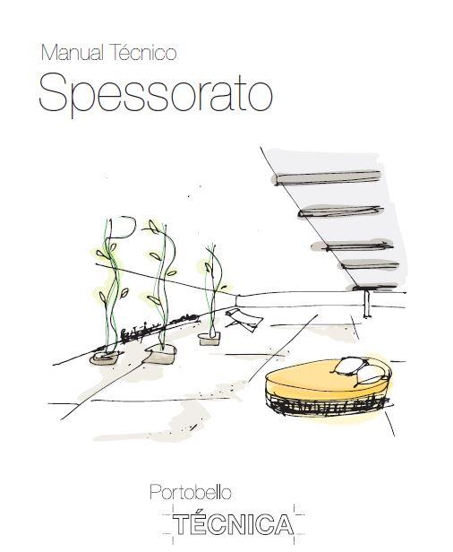 Manual do Cliente Portobello Linha Spessorato